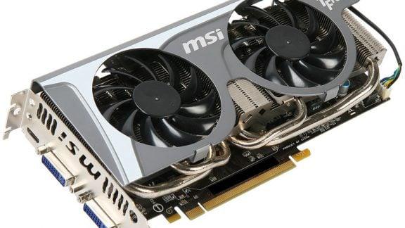 MSI 560
