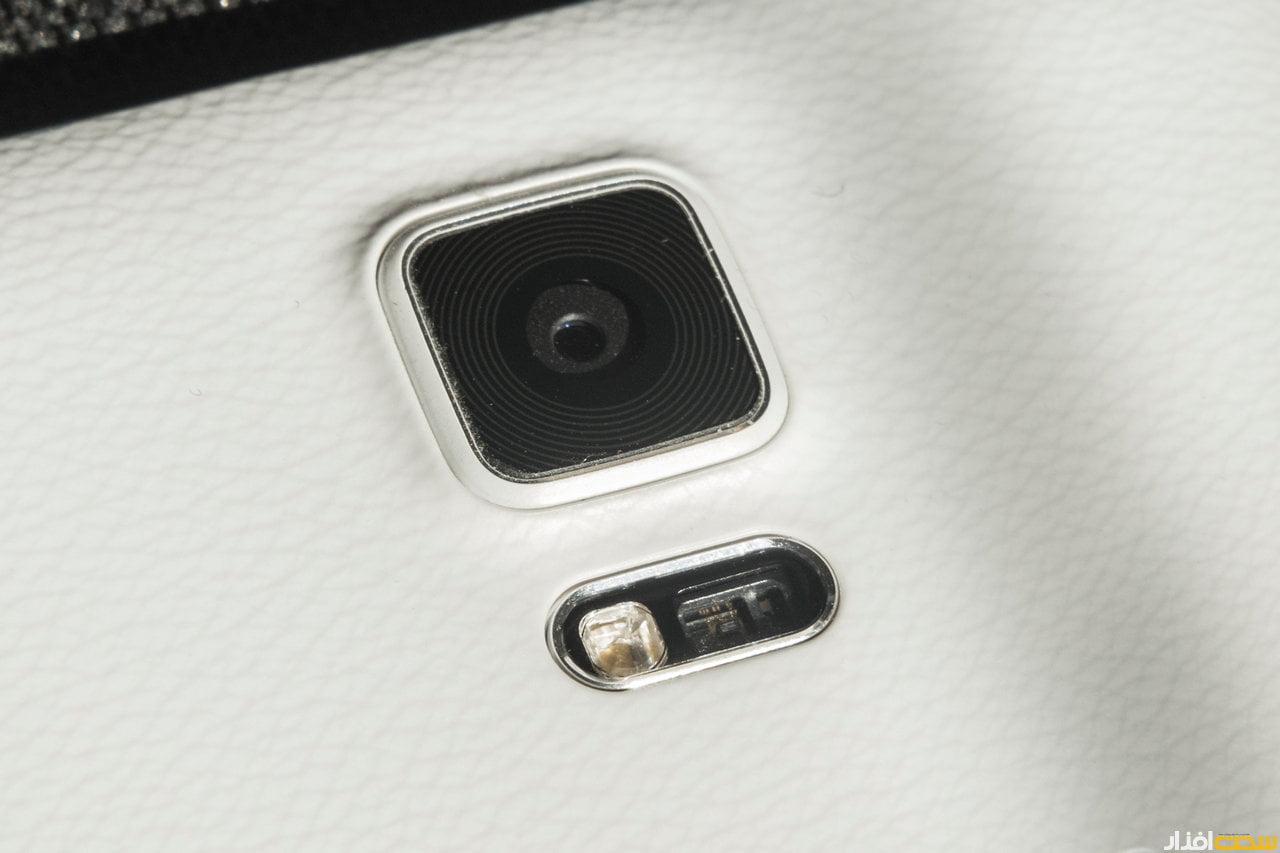 بررسی جامع و کامل دوربین گوشی سامسونگ گلکسی نوت 4