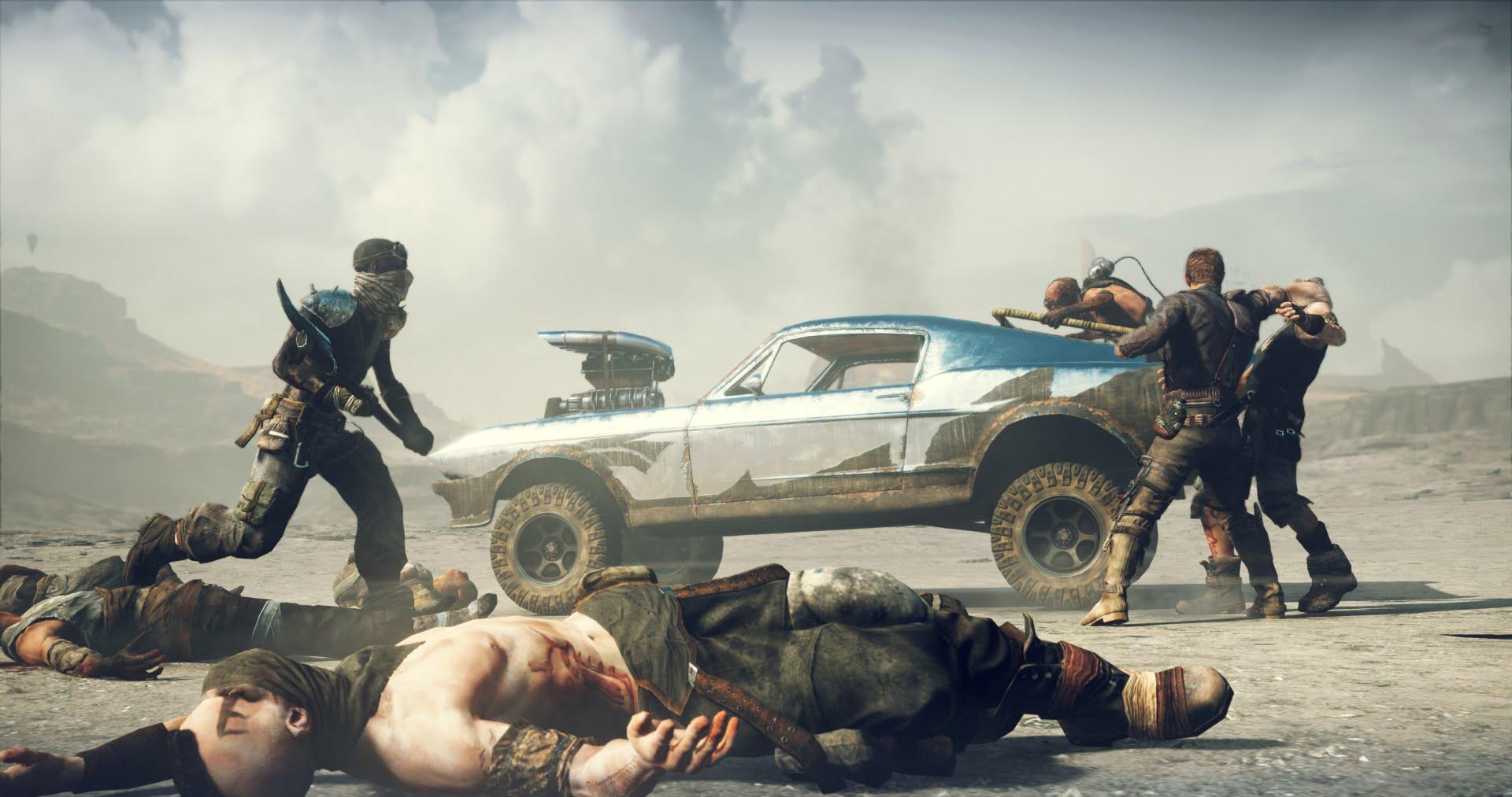 Mad Max-2