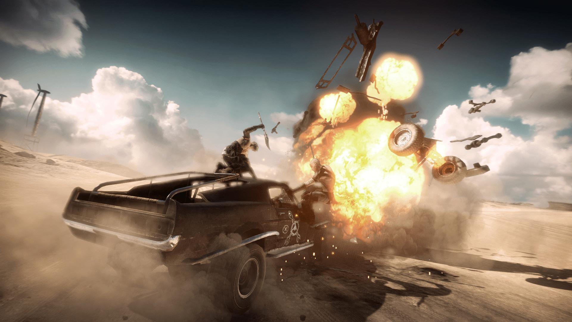 Mad Max-4