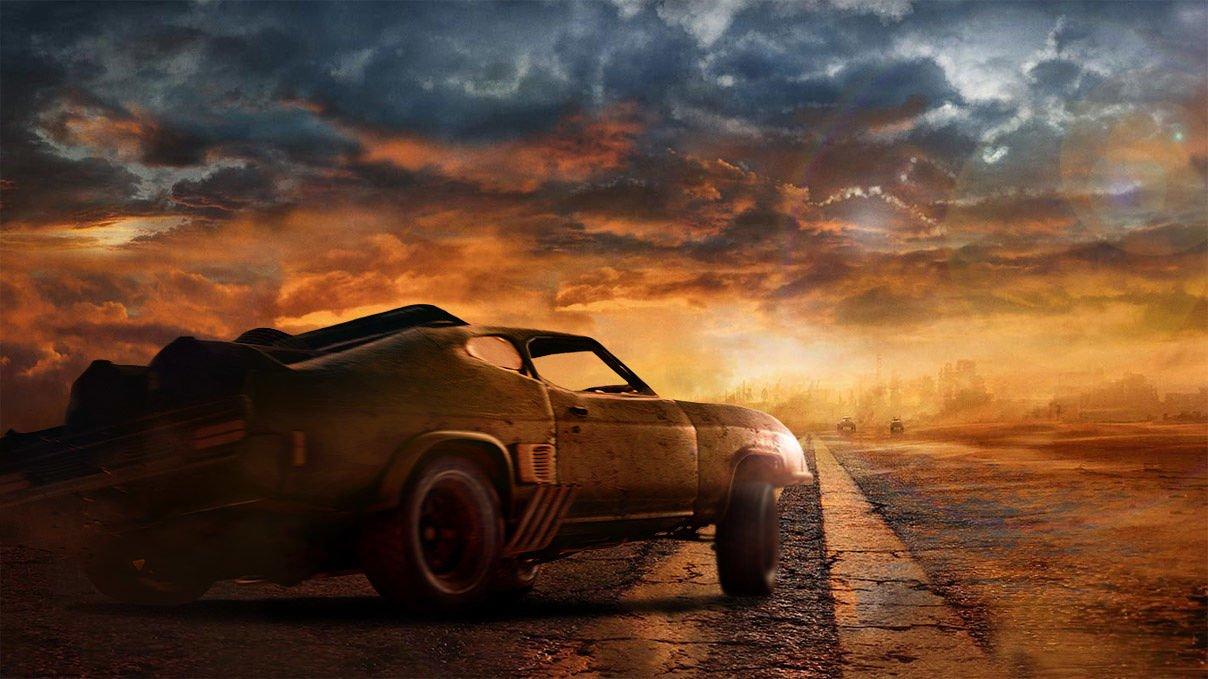 Mad Max-1