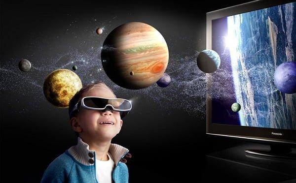 تلویزیون 3d