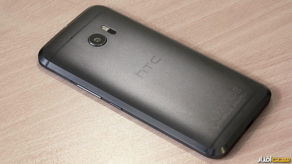 دوربین HTC10