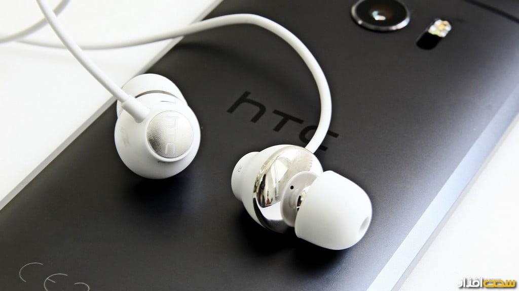 هدفون HTC10
