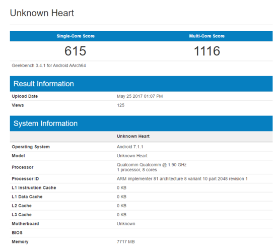 Beastly performance: The Snapdragon 835-powered Nokia 9 might get a variant with 8GB of RAM
