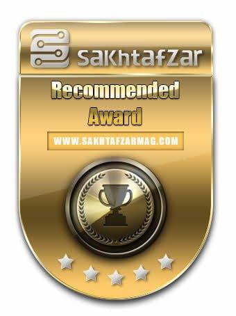 Sakhtafzar Award
