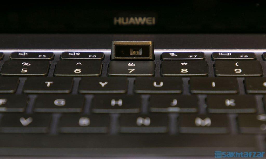 بررسی آلترابوک لوکس Huawei MateBook X Pro