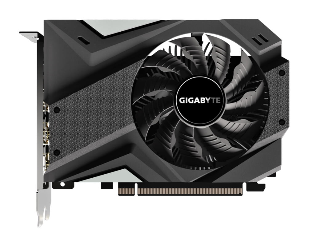 GIGABYTE GeForce GTX 1650 MINI ITX OC 4G