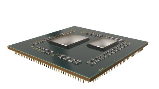 پردازنده amd 3000