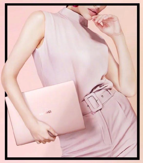 Huawei Matebook X Pro ROSE GOLD