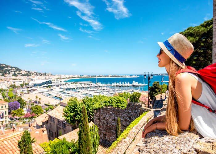 بهترین سفرهای تابستانی خارجی