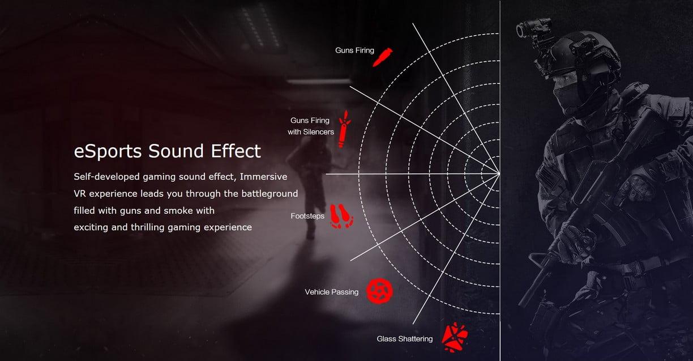 بررسی هدفون 1More Spearhead VR BT