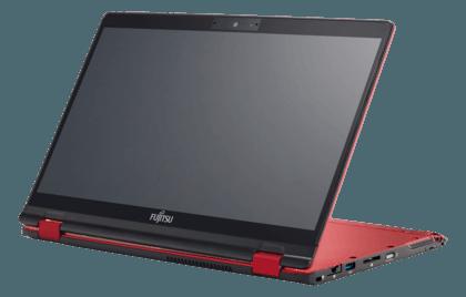 لپ تاپ Lifebook U939X