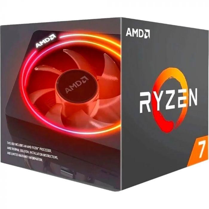 پردازنده Ryzen 7 2700X