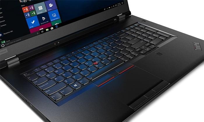 سری ThinkPad P