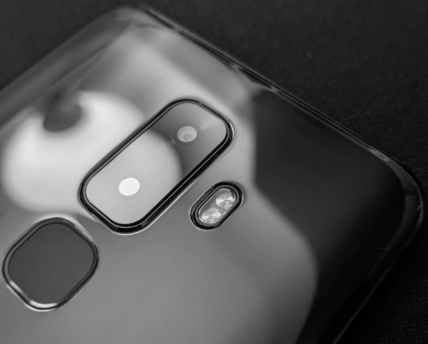 بررسی گوشی موبایل NUU G3 Plus