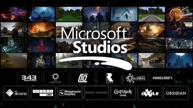 کنفرانس مایکروسافت در E3 2019 کمتر از دو ساعت خواهد بود
