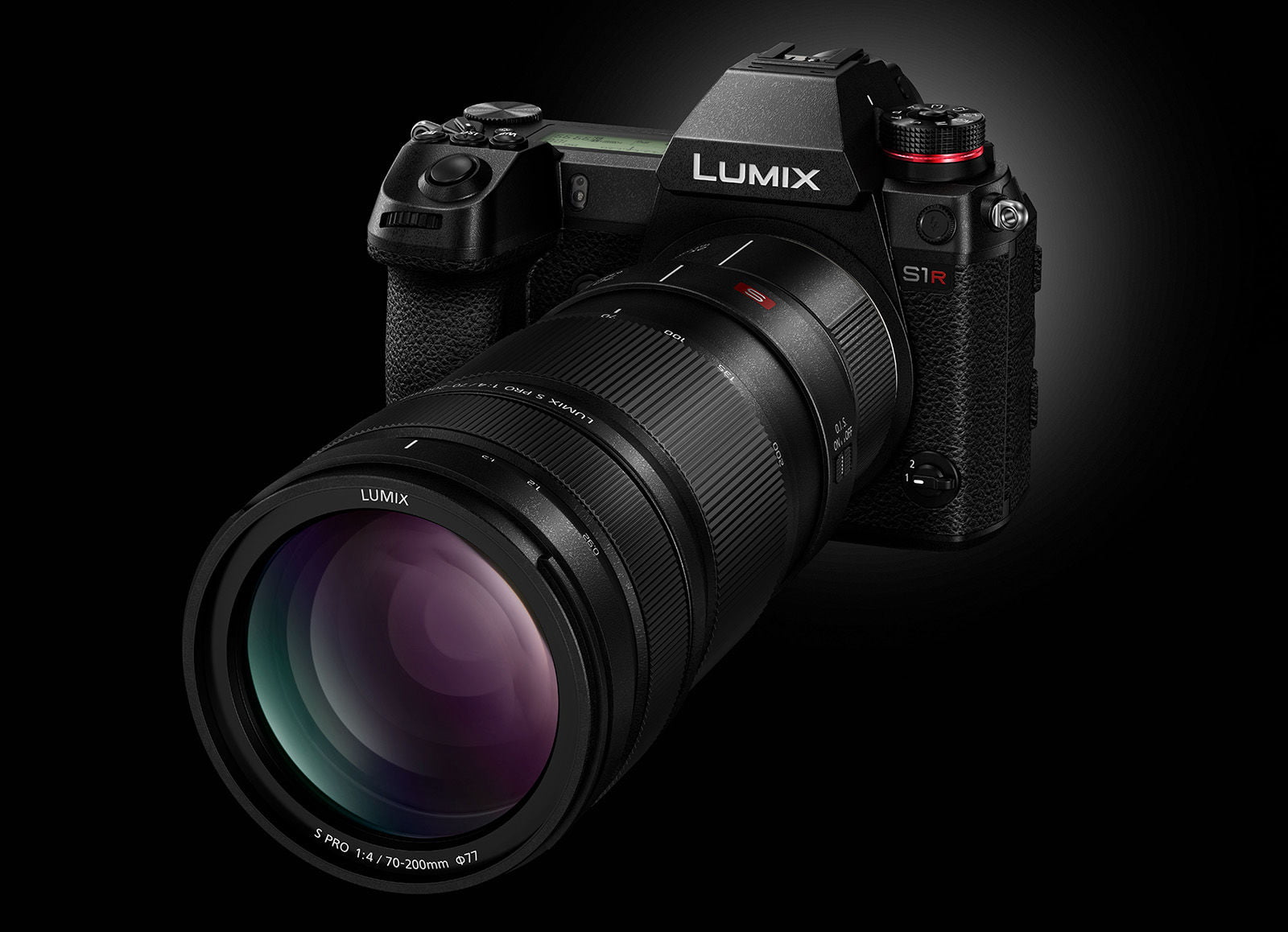 دوربین جدید پاناسونیک با فیلمبرداری 6K