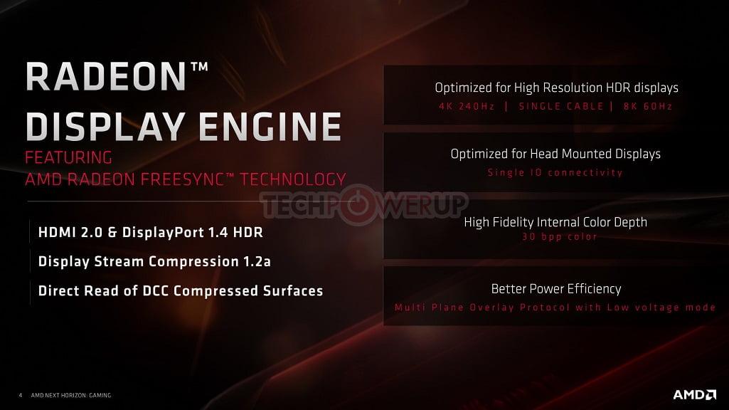 موتور چندرسانه ای Radeon