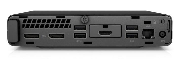 مینی کامپیوترهای ProDesk جدید HP