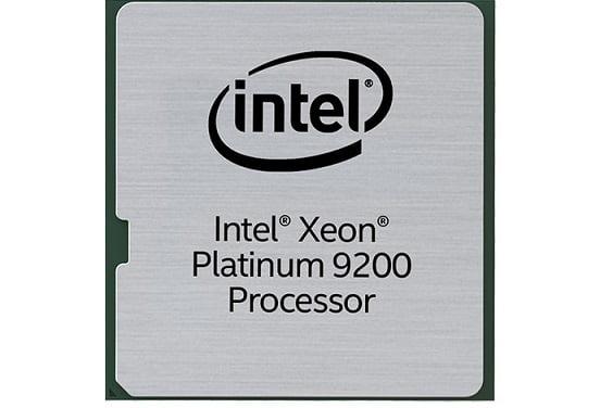 نسل جدید پردازنده های Xeon Scalable