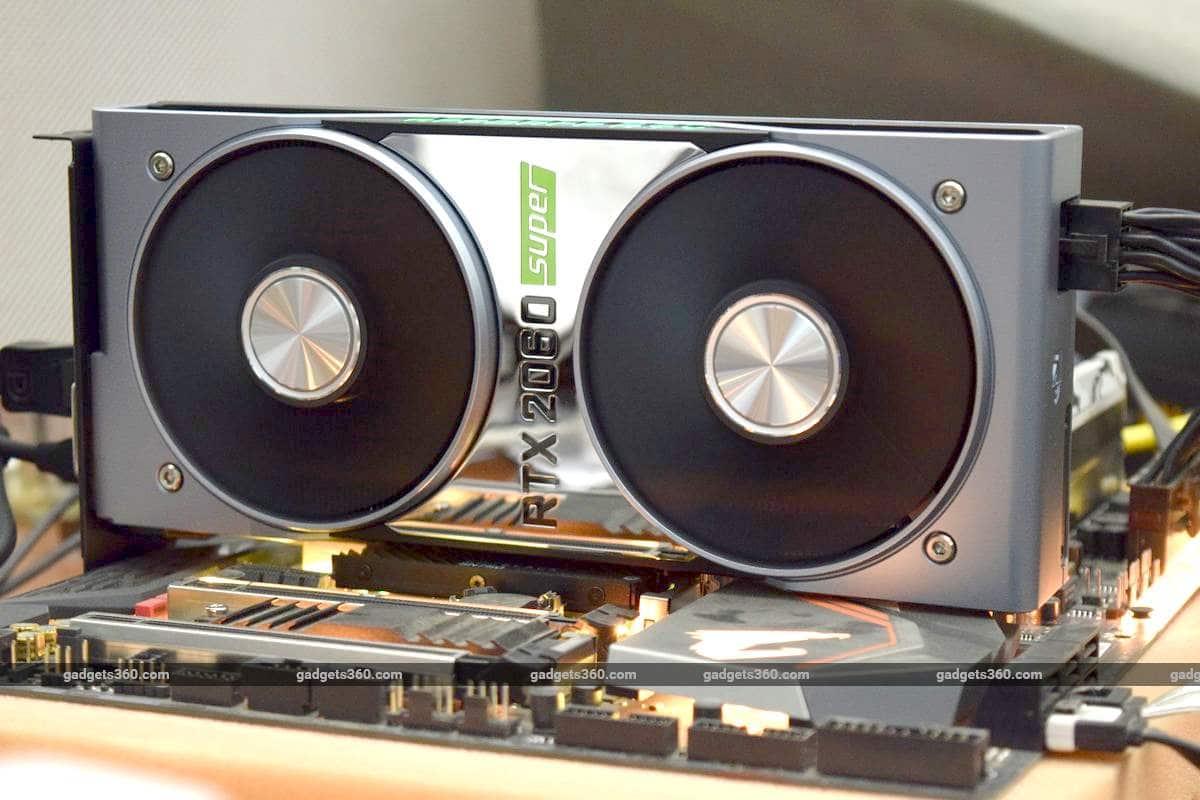 اختصاصی: انویدیا GTX 1660 SUPER را در تاریخ 30 مهر معرفی خواهد کرد