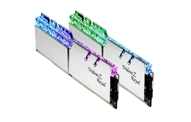 عبور از فرکانس 6 گیگاهرتز DDR4 توسط G.Skill