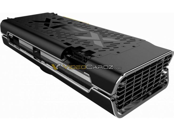 XFX کارت گرافیک خارق العاده Radeon RX 5700 XT THICC III Ultra را معرفی میکند