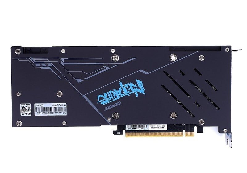 Colorful کارت گرافیک خاص iGame GeForce RTX 2060 Super Neptune Lite OC را معرفی کرد