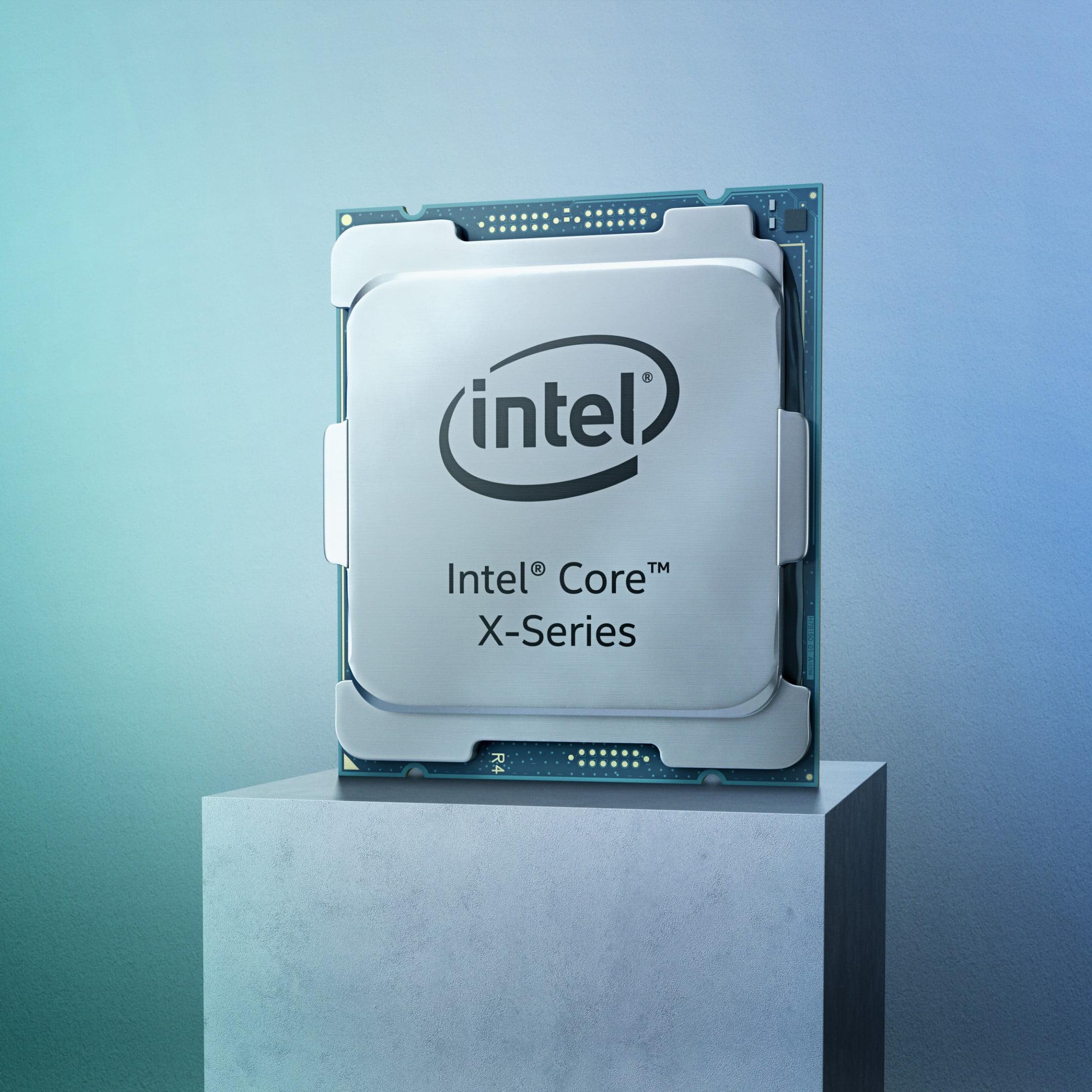احتمال تاخیردر عرضه پردازندههای نسل دهم Intel Cascade Lake X