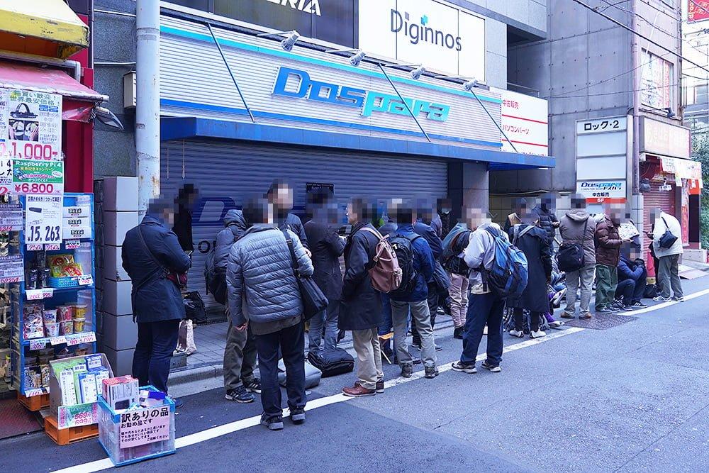 تمام پردازندههای Ryzen 9 3950X در ژاپن فروخته شدند