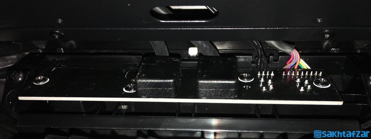 بررسی کیس گیمینگ  ASUS TUF GAMING GT501