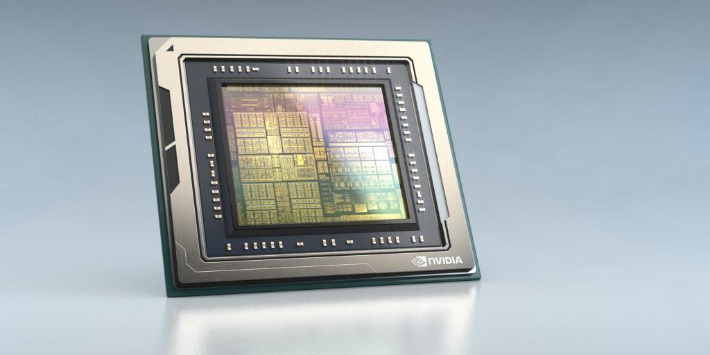 انویدیا گرافیکهای Ampere را در GTC رونمایی میکند