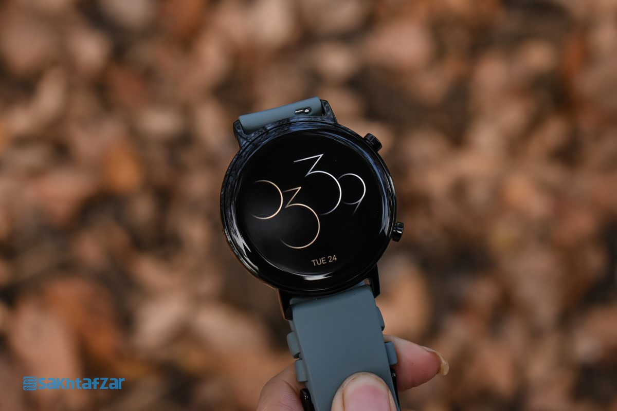 ساعت Watch GT 2 هوآوی
