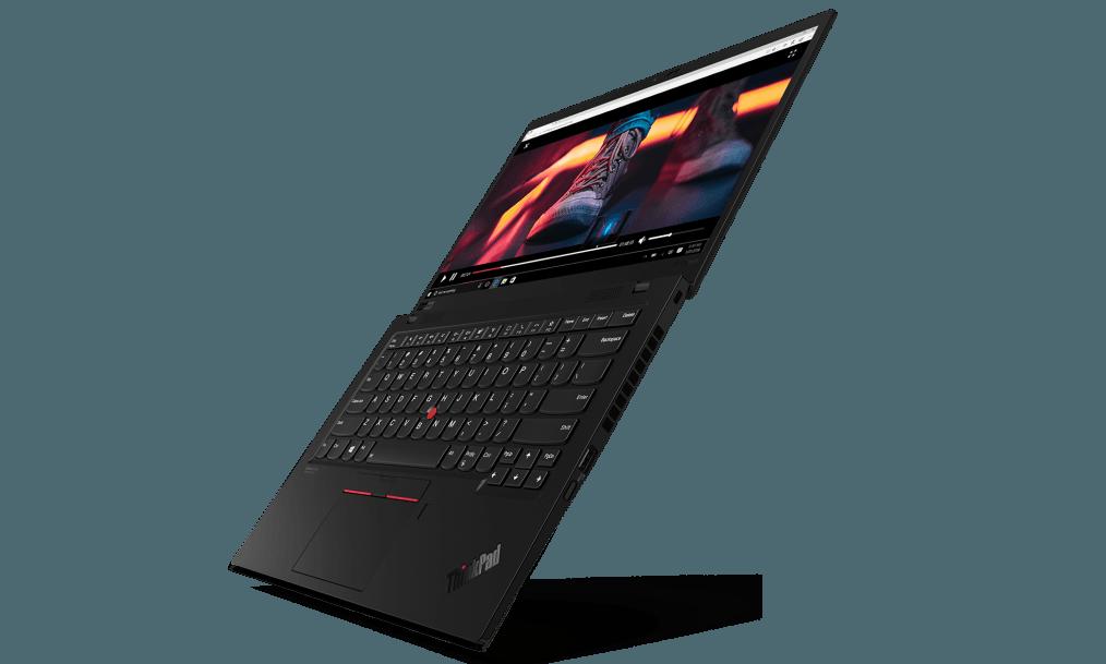 لپتاپ ThinkPad X1 Carbon نسل هشت لنوو