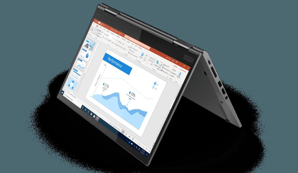لپتاپ ThinkPad Yoga نسل 5 لنوو