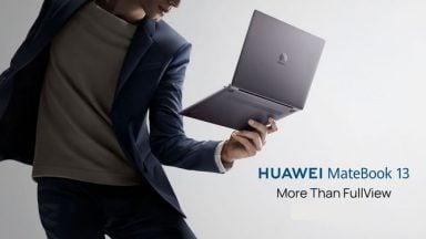لپتاپ Huawei MateBook 13