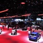 کنسل شدن نمایشگاه خودرو ژنو