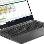 سری جدید لپتاپهای ThinkPad