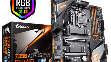مادربرد Z390 Aorus Pro WIFI