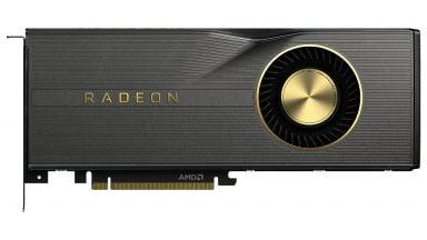افزایش چشمگیر سهم بازار GPU