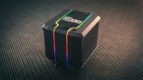 پردازنده Ryzen Threadripper 3990X