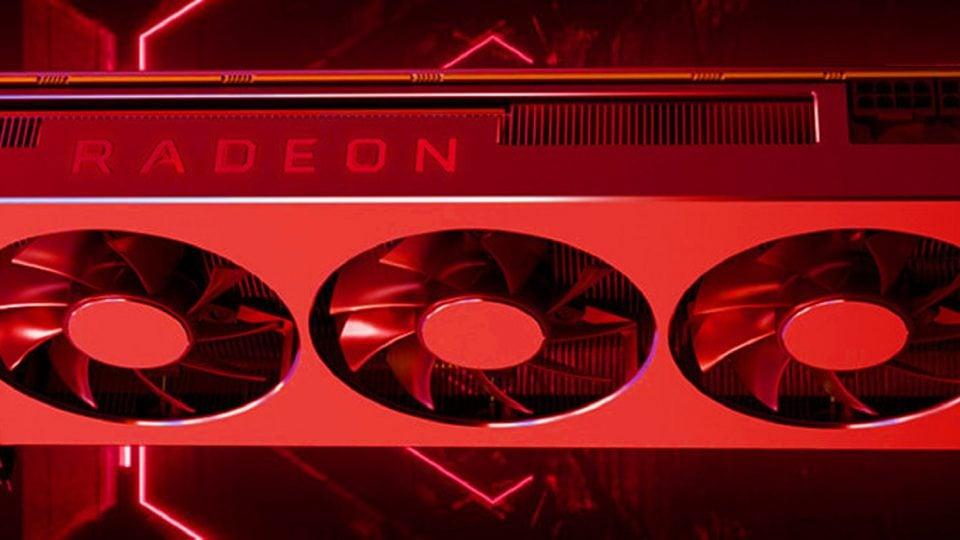 گرافیک Big Navi Radeon RX