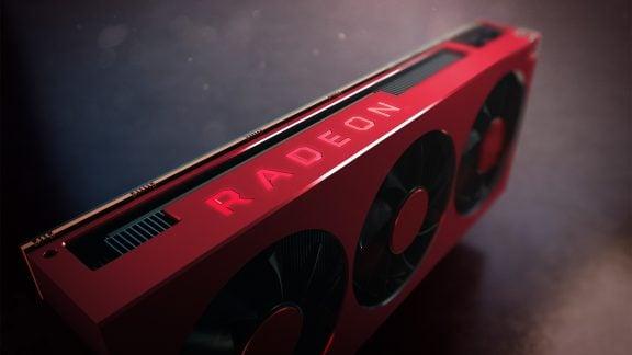 گرافیکهای نسل بعدی AMD