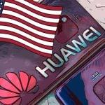 شکایت هوآوی از دولت آمریکا
