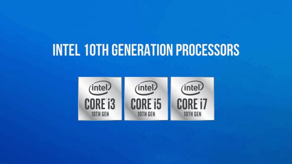 قیمت پردازندههای Comet Lake اینتل