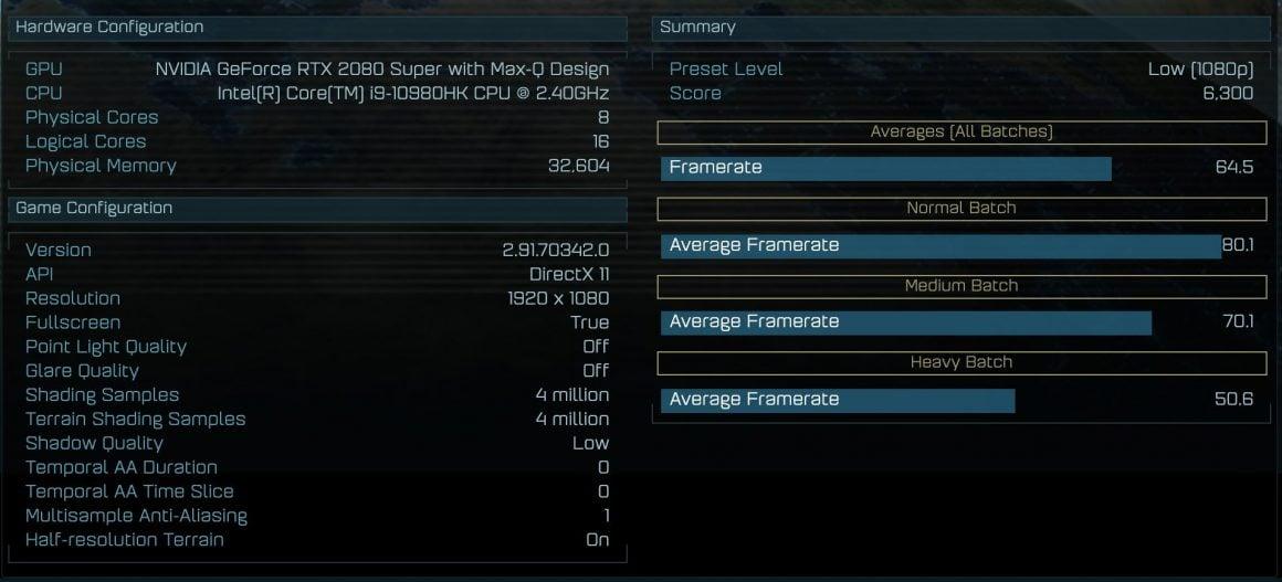 ترکیب Core i9 10980HK و RTX 2080 SUPER ؛ بهترین پیکربندی نوتبوکها