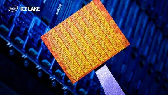 اولین حضور پردازنده سرور Ice Lake در بنچمارک SiSoft Sandra