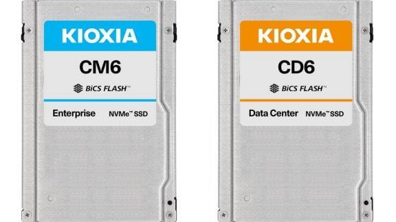 نسل اول SSDهای تجاری PCIe 4.0