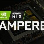 گرافیکهای Nvidia Ampere